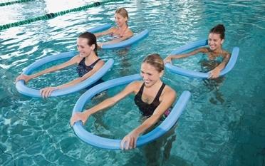 Aquajogging Anfänger